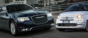 Fiat Chrysler is recalling 570,000 SUVs for fire risks