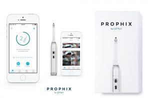 Onvi-Prophix-Smart-Toothbrush