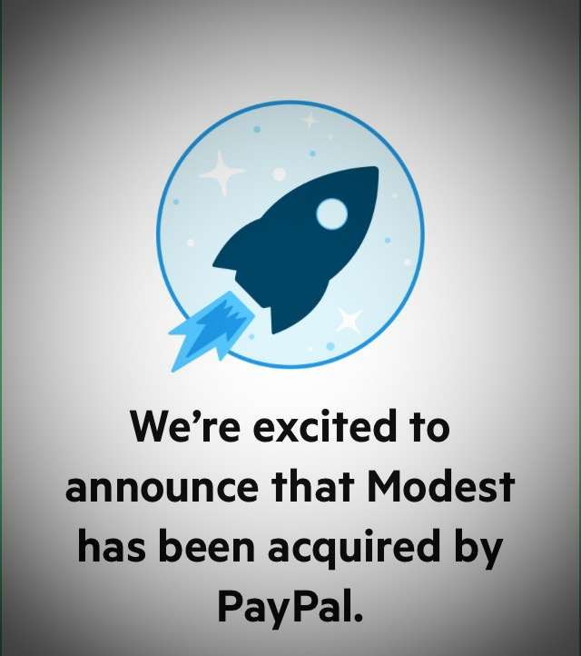 Modest.com